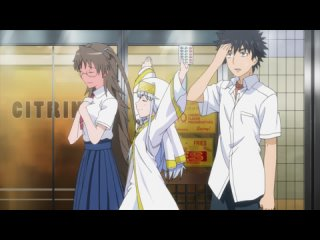 Toaru Majutsu no Index 22 [AniLibria_TV]