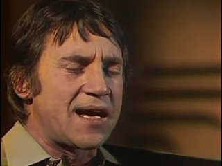 Владимир Высоцкий - Я поля влюблённым постелю... (Баллада о любви)