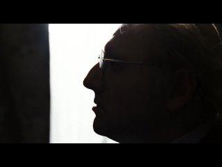 Полторы комнаты, или Сентиментальное путешествие на Родину.  Фильм Андрея Хржановского, 2008 год