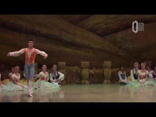 «Тщетная предосторожность» ⁄ La Fille mal gardée. Трансляция из Пермского театра оперы и балета