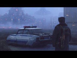 [Dr Greg I JGeek] Что было до Cyberpunk 2077?   СССР, Корпоративные войны, Технологии