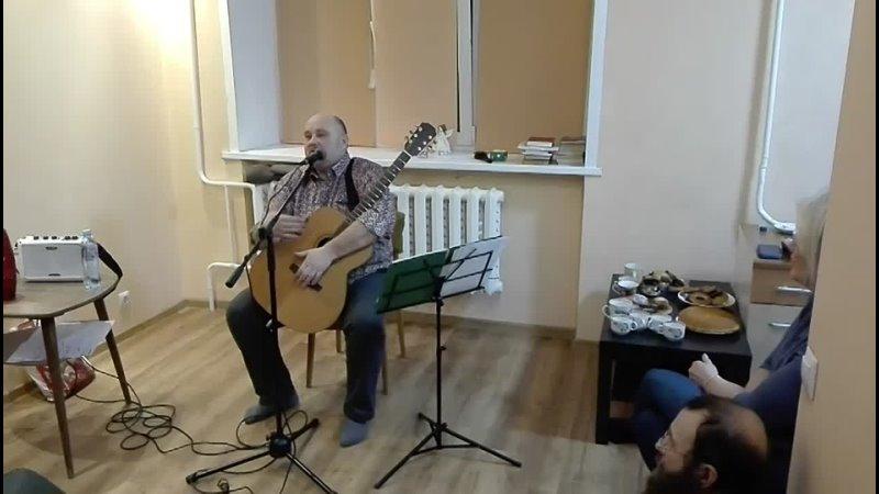 кварирник Михаил Калгин Нижний Новгород