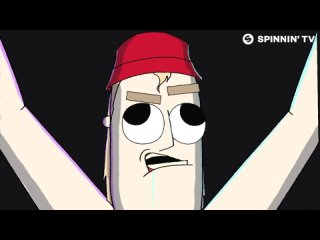 Timmy Trumpet vs. Will Sparks x Code Black feat. Toneshifterz – F٭CK YEAH (Official Music Fuck Video) (ft