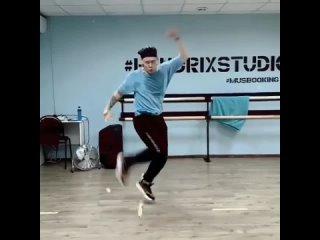 hiphop dance / хип-хоп / hendrixstudio / dance life ❤ / dance boys