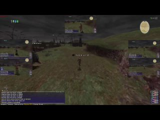 Title: Final fantasy XI first time !!6boxing!! Limit Break 60 part 2