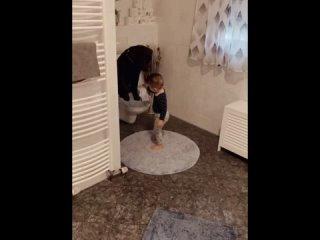 Все как мама учила)