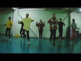 Outkast hiphop dance