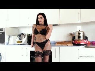 Valentina Nappi - Visiting My Italian Lover, Valentina Nappi [All Sex, Hardcore, Blowjob, POV]