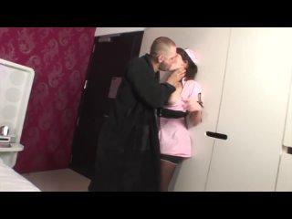 Russian Olga with Nacho Vidal - 12549