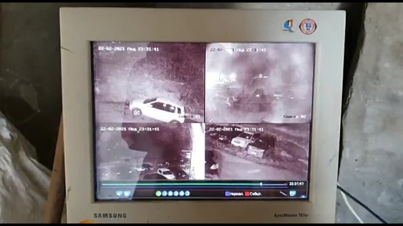 В Находке обстреляли машину врача жаловавшейся на низкую зарплату 3