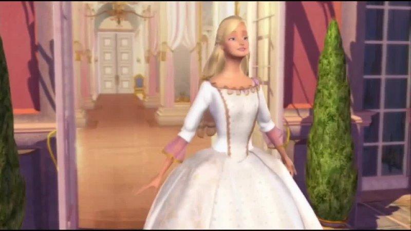 Барби Принцесса и нищенка 2004 Как в кино my best cinema