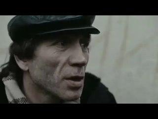 Драка с наркоманами (из фильма Игла).