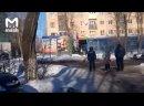 В Северодвинске мужчина захватил в заложники работницу микрофинансовой организации и ещё одного человека