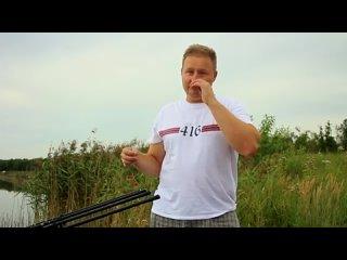 Cupid steals a landing net. Spider Spod rocket test. Carpfishing on the lake