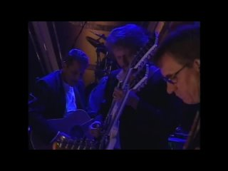 Eagles perform Hotel California at the 1998 Rock  Roll Hall of Fame Induction Ceremony