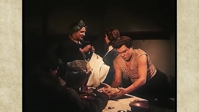 Ушла из жизни советская актриса Нина Крачковская mp4