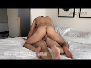 OnlyFans - Aidan Ward (apex_aidan) & Igor Miller - In the Shower