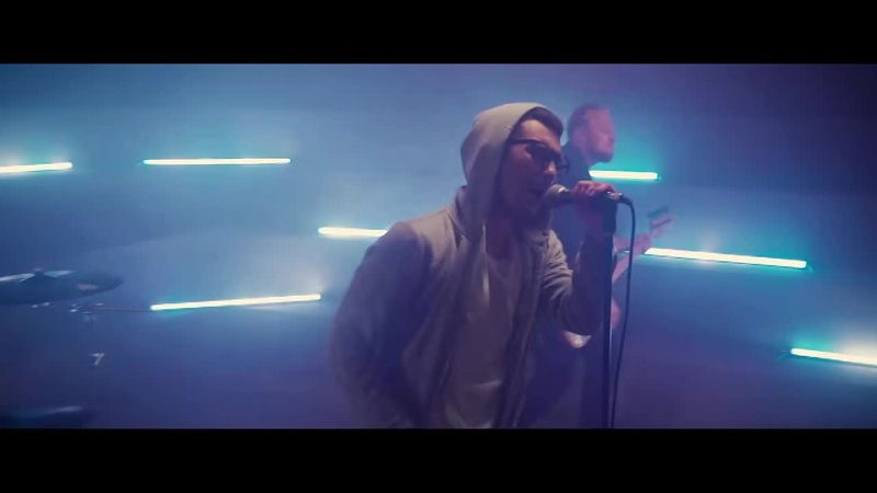 Тима Белорусских Linkin Park Незабудка Cover by ROCK PRIVET