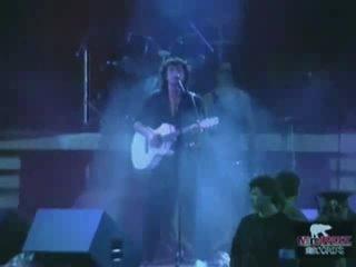 Последний концерт Виктора Цоя (КИНО) Лужники 1990 год.