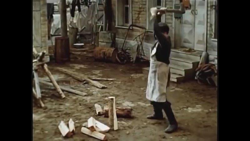 Это был кипучий лентяй Лучшие моменты и цитаты из фильма 12 стульев 1976