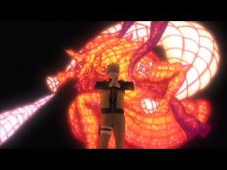 БЕЗ ТИТРОВ  Naruto Shippuuden Ending 32 Наруто Шипуден Эндинг 32 Ураганные Хроники  ED  (720p).mp4