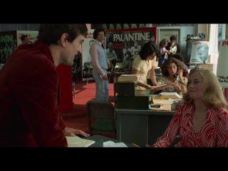Таксист (1976) - Трэвис знакомится с Бетси HD