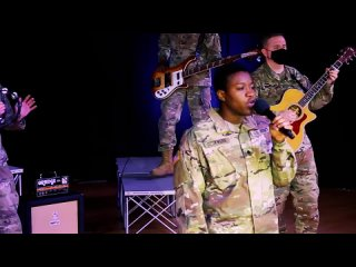The Dance of Zalongo - United States Army Chorus