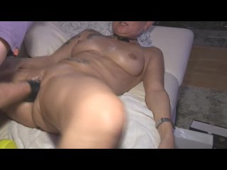 Fist, Double Fisting, Anal Fistin, Big Toys, Gaping, Prolapse, Rosebutt, Pussy Stretching - 10