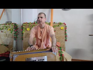 Е.С Бхакти Расаяна Сагара Свами - Бхагавад-гита 15.5 ()