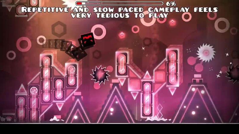 Incidius Tutorial How to Create FUN Gameplay Geometry Dash 2 1