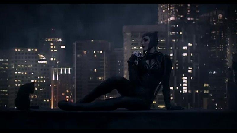 BATMAN DYING IS EASY фанатская короткометражка