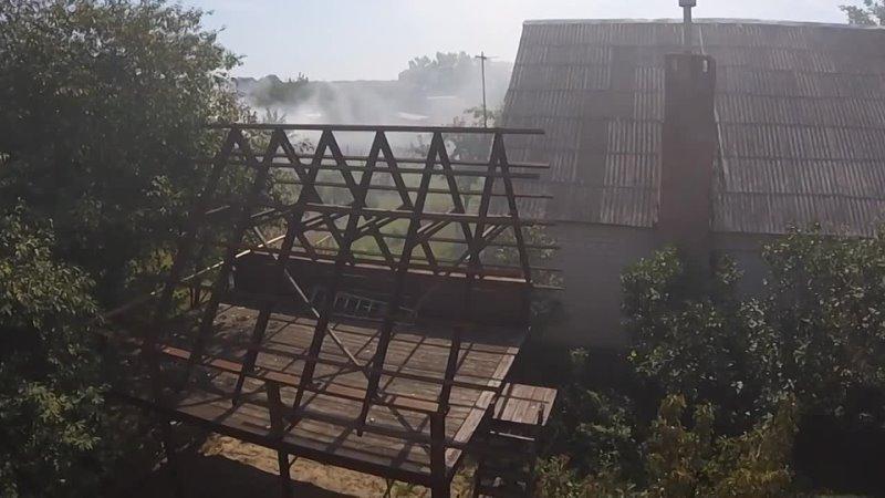 Песни Яши Косяка Дом за 1000$ 2 этажа 50 кв метров КАРКАС