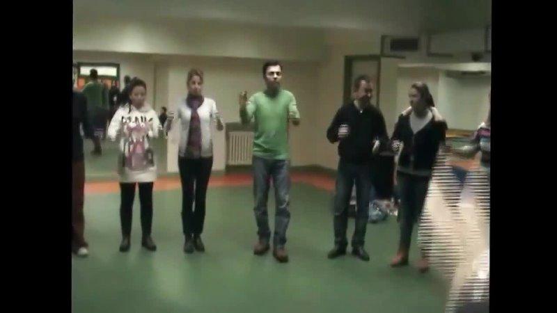 Matematik sayıları ile Body Percussion 1 Nasıl yapılır Badi Perküsyon Orff Eğitimi Orff Semineri