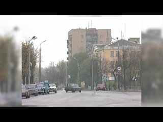 Тимур Рахманов - Под осенним дождём(Псков)