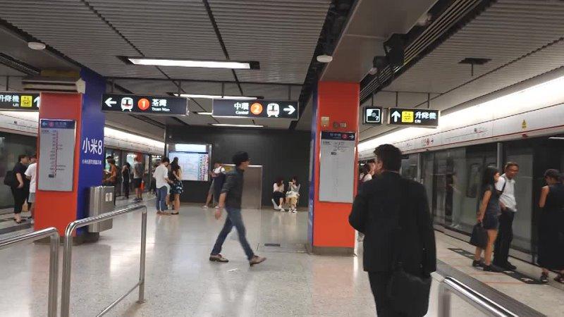 Andrey Burenok Волшебный Гонконг Город за один день