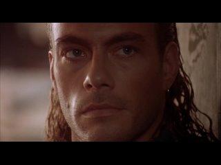 Трудная мишень Hard Target (1993) Гаврилов ранний
