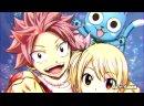 Anime.webm Eden Zero, Fairy Tail
