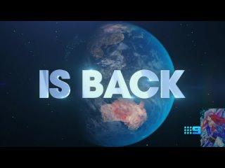 Weakest Link (Австралия)   Промо нового сезона