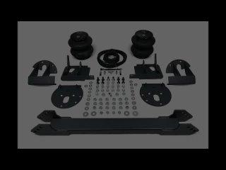 [Олег Тарасенко] Пневмоподвеска Aride 32012 на Iveco Daily 35C-50C ✘ Видео инструкция по монтажу