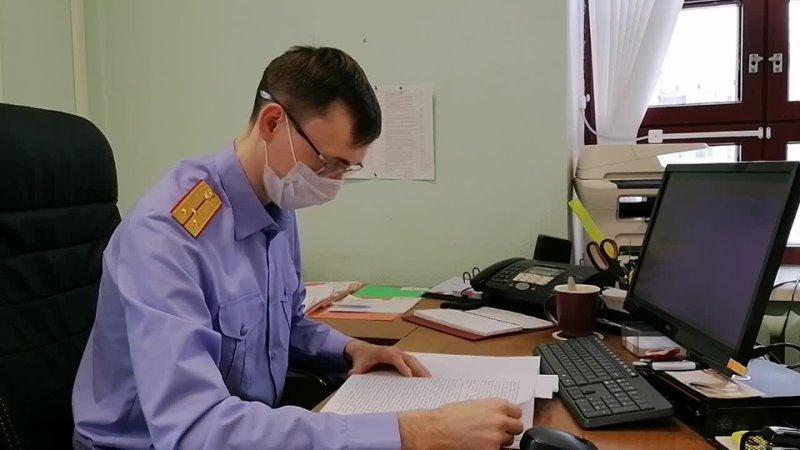 Житель города Ярославля подозревается в совершении особо тяжкого преступления