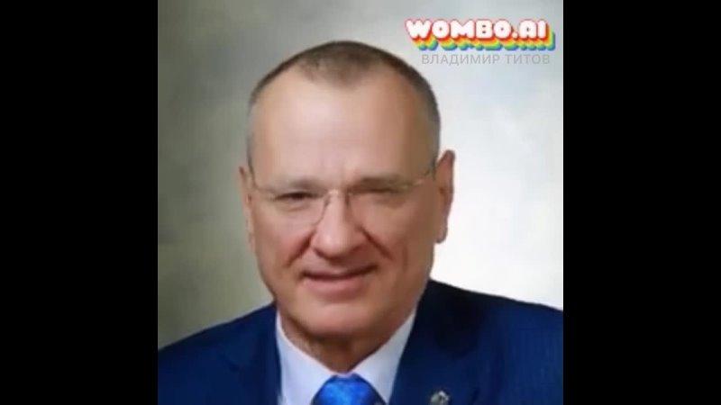 Позитивное видео Ю. В. Галдун