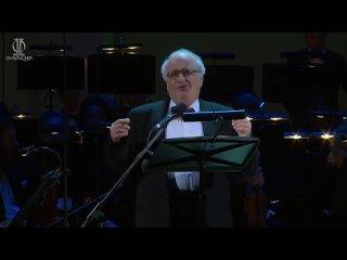 Сказка с оркестром «Золушка». Всероссийский виртуальный концертный зал