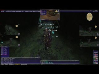 FFXI  !!6boxing!!  Limit break 70  BRD,COR,BLU