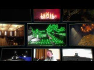 Сбой в матрице / A Glitch in the Matrix (русский трейлер / премьера РФ: 23 сентября 2021) 2021,документальный,США,12+