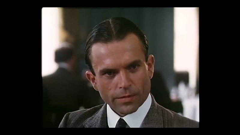 Рейли король шпионов Reilly Ace of Spies 1983 4 серия