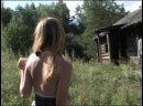 Деревня у Заколдованного Озера короткометражка