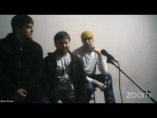 "I онлайн рок - фестиваль ""Монстры рунета"""