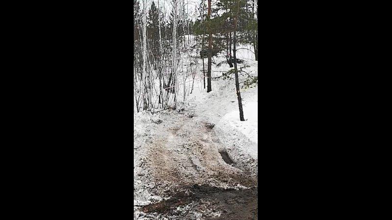 Снежинская Оттепель 2021