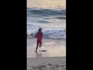 Свободный человек, любить всегда ты будешь море!!!