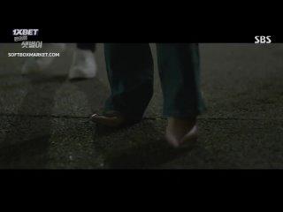 [Озвучка SOFTBOX] Круглосуточный магазин Сэт Бёль 4 серия